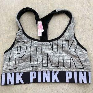 PINK Victoria's Secret Intimates & Sleepwear - Never worn Victoria's Secret PINK sports bra